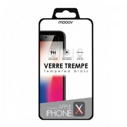MOOOV VIDRO TEMPERADO IPHONE X/XS/11 PRO