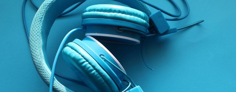 Áudio